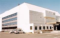 野木町体育センターの写真