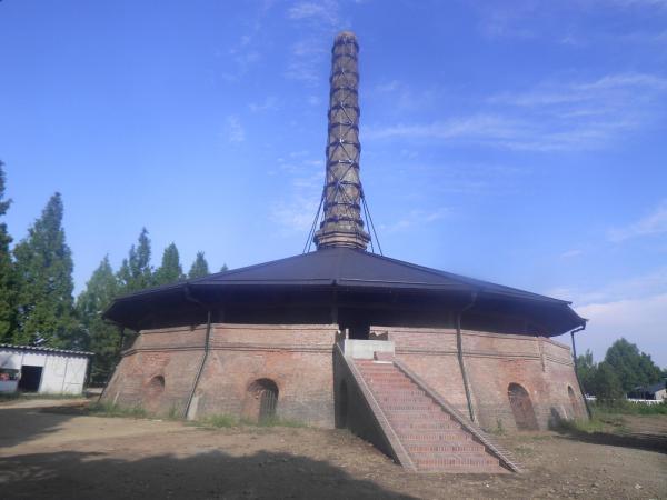 煉瓦窯1の画像