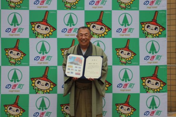 柳橋さん(2)