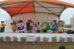 ひまわりフェスティバル02の画像
