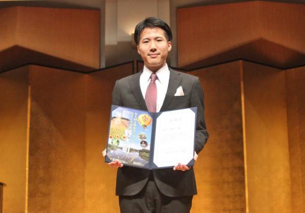 鈴木孝佳氏(2)