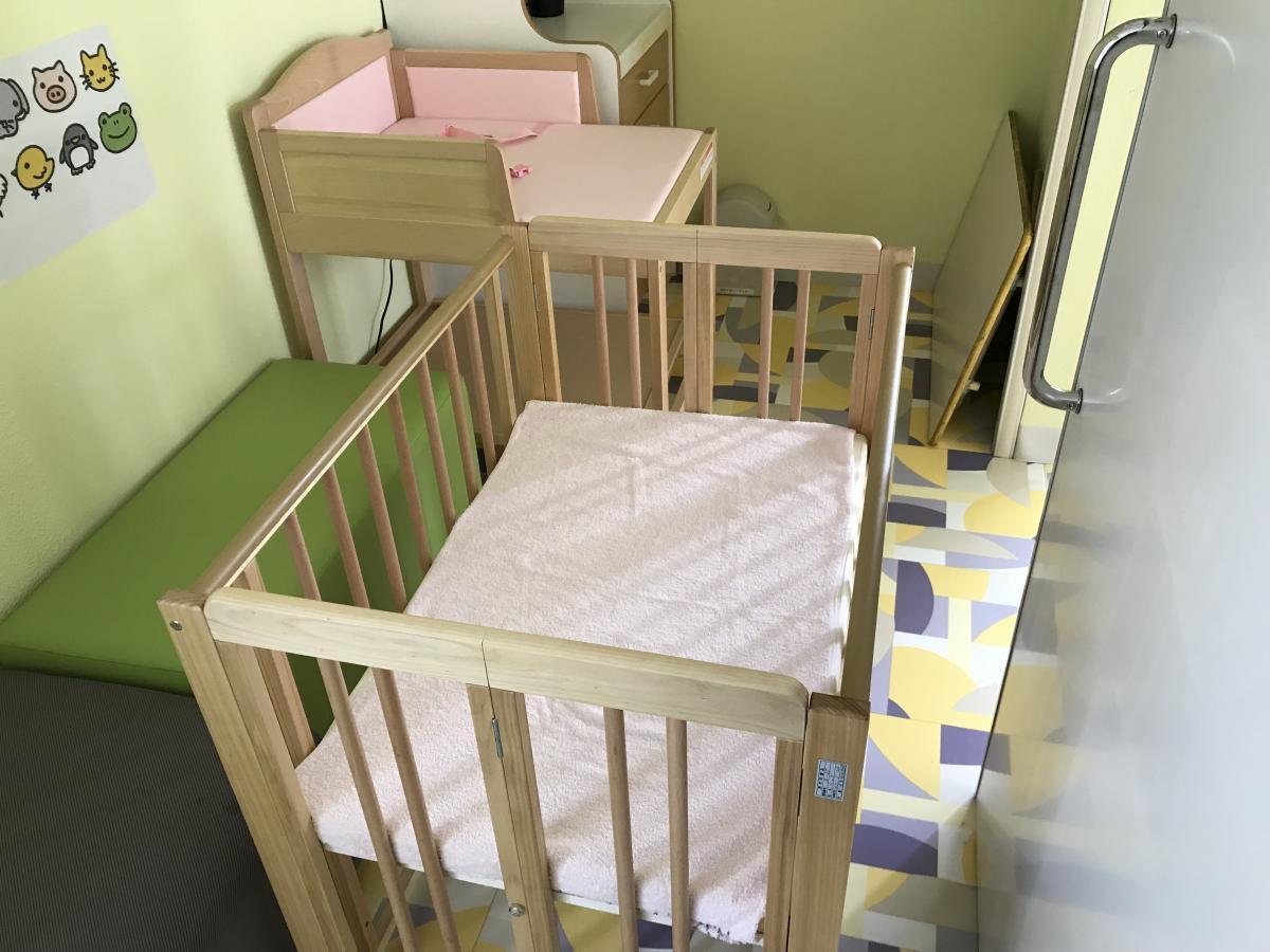 子育て支援室2