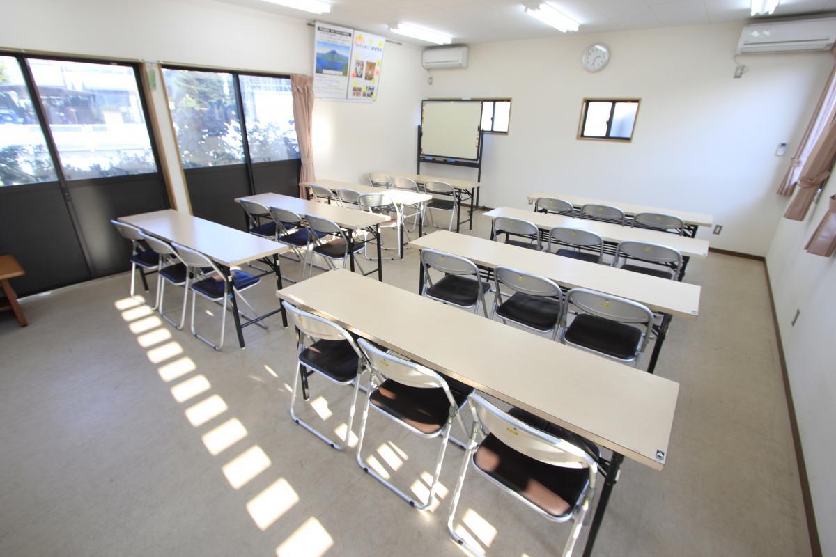 「第二会議室」の画像