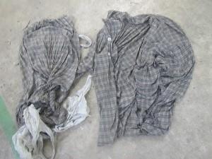 【R2.10.26】衣類(上下)